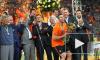 Донецкий «Шахтер» стал седьмой раз Чемпионом Украины по футболу