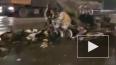 В Подмосковье грузовик протаранил пробку: 4 человека ...