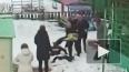 В Кирове 2-летний ребенок провалился в глубокую яму ...