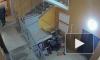 Видео: неизвестные украли маски из почтовых ящиков по Всеволожском районе