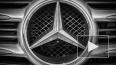 У беззаботной петербурженки угнали дорогущий Mercedes ...