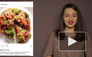 """Топ-Instagram: самые """"вкусные"""" странички фуд-блогеров"""