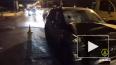 На Таллинском шоссе в Петербурге водитель насмерть ...