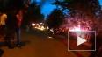 В Петербурге начались поджоги автомобилей