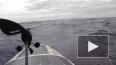 Федор Конюхов попал в новый шторм на весельной лодке