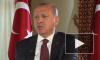 Эрдоган запросил у Трампа поддержку из-за операции в Идлибе