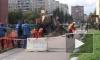На Васильевском могут на сутки ограничить подачу горячей воды