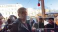"""В Петербурге суд по делу """"Сети""""* перенесли на два часа"""