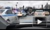Пятимесячный ребенок пострадал в аварии на Ушаковском мосту