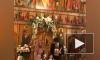 Появилось видео, как Галкин и Пугачева венчались 18 ноября