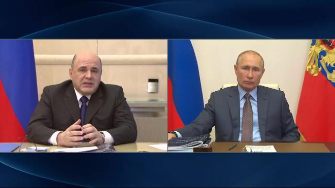 Россия доложила ООН о ликвидации крайней нищеты