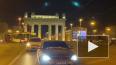 """На Московском проспекте Петербурга из заниженной """"Приоры..."""