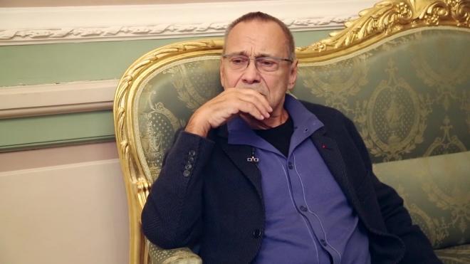 Андрей Кончаловский сравнил Голливуд с супермаркетами