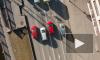 В России появились уменьшенные дорожные знаки