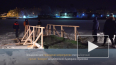 Видео: в Выборге прошли традиционные крещенские купания
