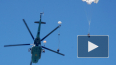 Под Владимиром погиб боец ВДВ во время прыжка с парашюто...