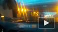 """Видео: на Синопской набережной столкнулись """"Форд"""" ..."""