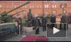 В Военно-историческом музее открыли памятник Михаилу Калашникову