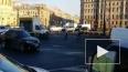 В Петербурге мужчина выскочил из автомобиля, ударил ...