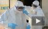В больницу Майами попал пациент с симптомами лихорадки Эбола
