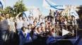 Как прошел День ВМФ в Петербурге: фото и видео из ...