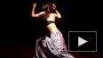На трайбл-шоу по-египетски дрожали голые женские животы