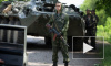 Новости Украины: в боях за Краматорск удалось отбить два блокпоста