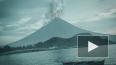 На Филиппинах из-за извержения вулкана эвакуированы ...
