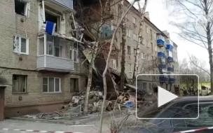 Число жертв взрыва газа в Орехово-Зуеве возросло