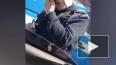 "Дерзкое видео из Владивостока: сотрудники ""Спецсвязи"" ..."