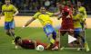 Швеция - Португалия: дубль Ибрагимовича и хет-трик Роналду