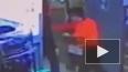 Видео: В московском супермаркете кассир убил посетителя ...