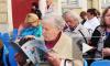Книжный салон в Петербурге посетили более 250 тысяч человек