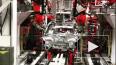Илон Маск опубликовал видео производства Tesla Model 3