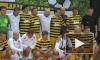 Звезды мини-футбола сыграли на Кубке Степанова