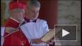 Спикер Госдумы Нарышкин увидит вблизи Папу Франциска