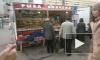 Общественная организация провела рейд по незаконным ярмаркам на Васильевском острове
