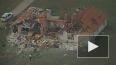 Торнадо, обрушившийся на Техас, оставил за собой ужасные...