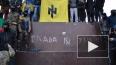 """Новости Украины: бойцы батальона """"Азов"""" в МВД Киевской ..."""