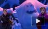 """Мультфильм """"Холодное сердце"""" (2013) от студии Walt Disney опустился на второе место"""
