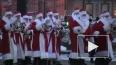 Новогодний бал на Дворцовой площади будут охранять ...