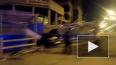 Автомобиль протаранил дом на углу улиц Николая Рубцова ...