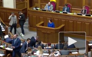Депутат Рады предложил обменять воду для Крыма на уступки по Донбассу