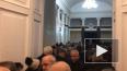 В Петербурге началось прощание с Людмилой Вербицкой