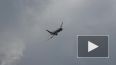 Самолет ВВС США был провел разведку вдоль Черноморского ...