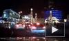 Появилось видео момент атаки на рождественскую ярмарку в Берлине