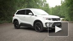 Suzuki в ноябре снизила продажи в России на 8%