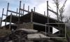 В Приморском районе приостановлено строительство школы