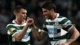 """Лиссабонский """"Спортинг"""" одержал волевую победу над ..."""