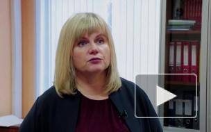 Видео: Нина Сивицкая рассказала о взаимодействии администрации Выборгского района с государственными структурами